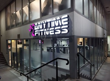 Anytime Fitness Ilford