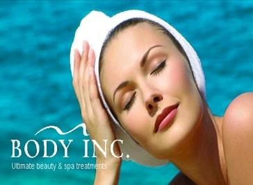 Body Inc Spas in Ilford