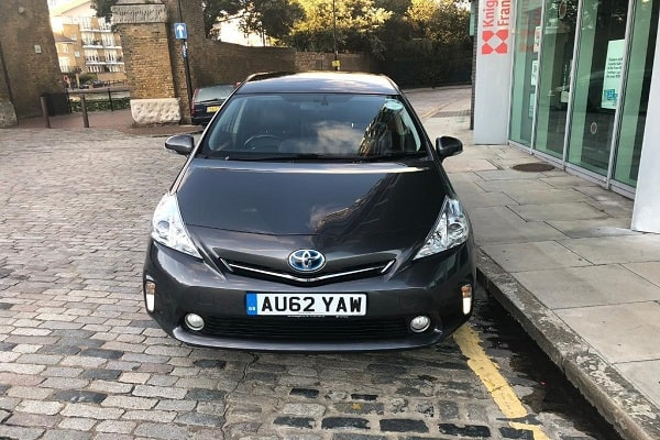 Car Rentals in Ilford