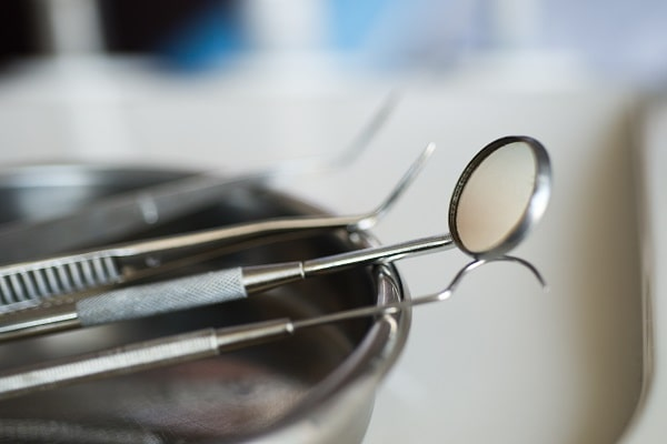 Dental Care in Ilford