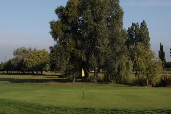 Golf Clubs in Ilford