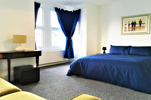 Places to stay in Ilford