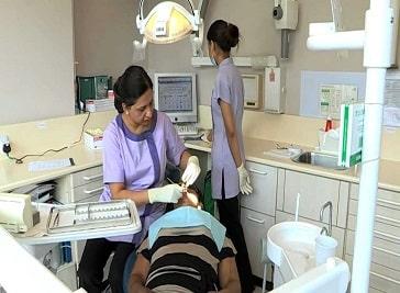 Whitestar Dental Care in Ilford