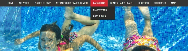 Drop Down menus Advertise with us What's on in Ilford
